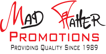Mad Hatter Promotions & Corporate Image Builders